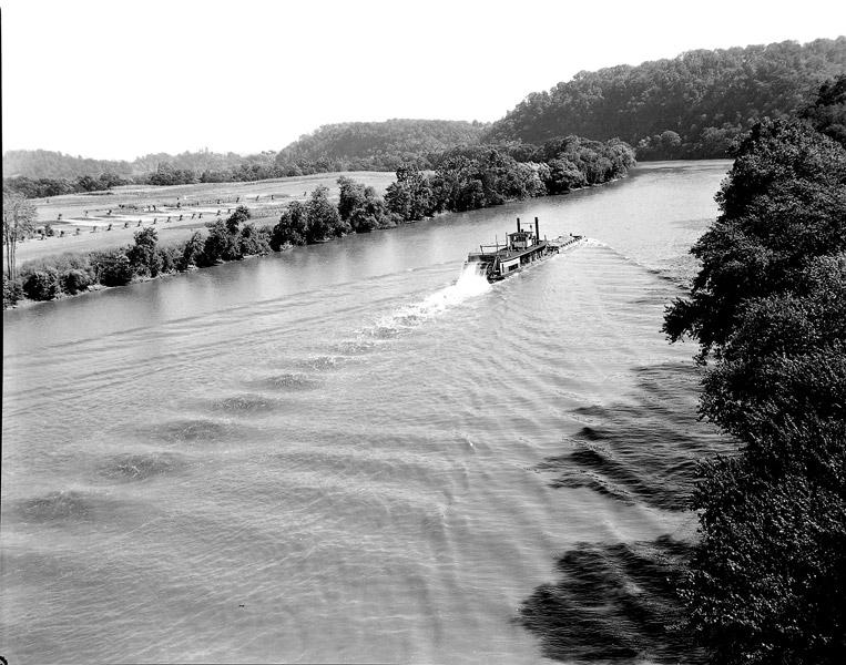 Water Navigation