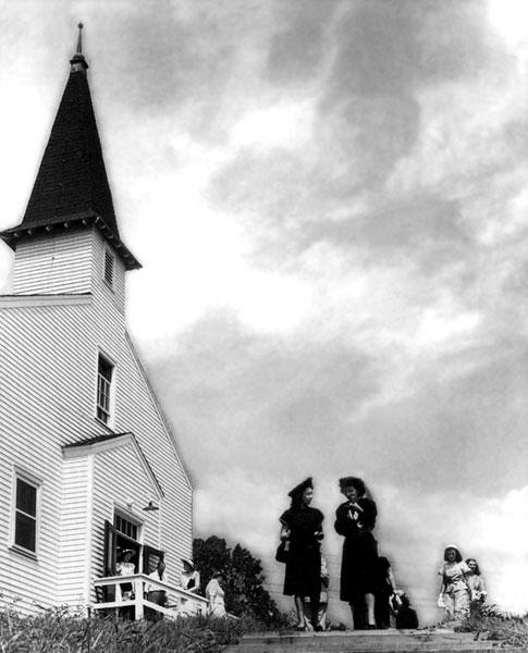 Chapel In Oak Ridge