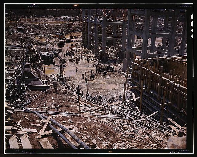 Douglas Construction
