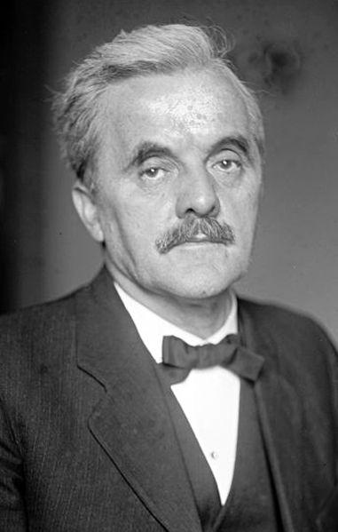 Senator George Norris
