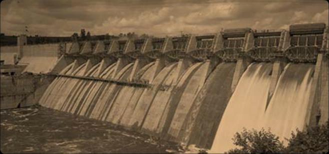 TVA Completes Douglas Dam